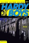 Hazed (Hardy Boys: Undercover Brothers, #14)