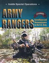 Army Rangers: Surveillance and Reconnaissance for the U.S. Army