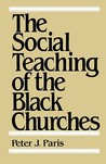 The Social Teaching of the Black Churches