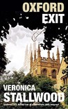Oxford Exit (Kate Ivory, #2)