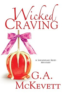Wicked Craving by G.A. McKevett