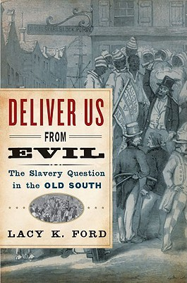 Deliver Us from Evil by Lacy K. Ford