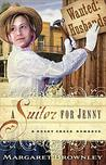 A Suitor for Jenny (A Rocky Creek Romance, #2)