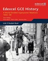 A World Divided: Superpower Relations 1944-90. Student Book