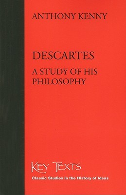 Descartes by Anthony Kenny