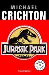 Jurassic Park by Michael Crichton