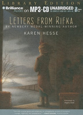 letters from rifka by karen hesse reviews discussion bookclubs lists 5 star ratings