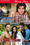 Acquired in Time (Marked, #2)