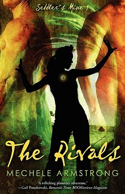 The Rivals by Mechele Armstrong
