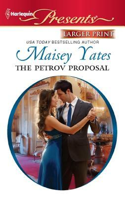 The Petrov Proposal (Forrester #2)