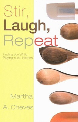 Stir, Laugh, Repeat: Finding Joy While Playing in the Kitchen