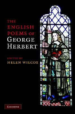The English Poems of George Herbert by Helen Wilcox