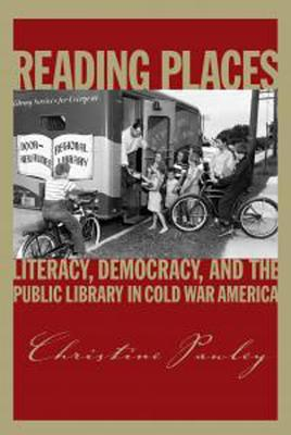 Reading Places by Christine Pawley