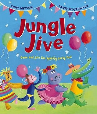 Jungle Jive (Elephant Joe)