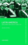 Latin America: Development and Conflict Since 1945
