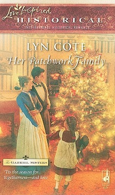 Her Patchwork Family (Gabriel Sisters, #2)