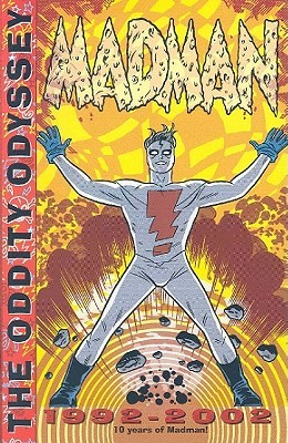 Madman Volume 1 by Mike Allred