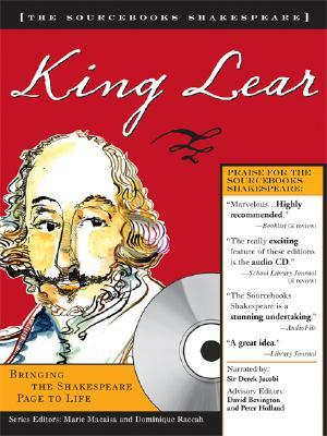 King Lear with Audio CD
