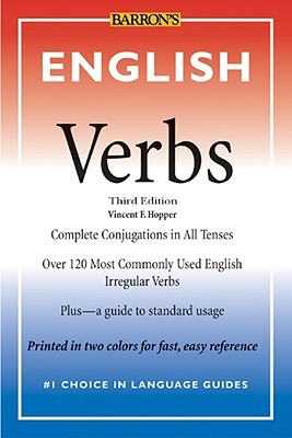 English Verbs by Vincent Foster Hopper