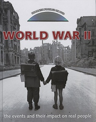 World War II [With DVD]