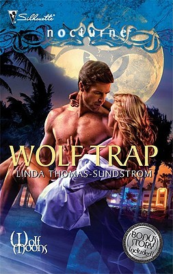 Wolf Trap (Wolf Moons, #2)