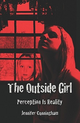 The Outside Girl by Jennifer-Crystal Johnson