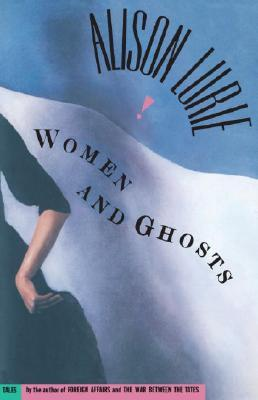 Women and Ghosts