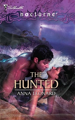 The Hunted by Anna Leonard