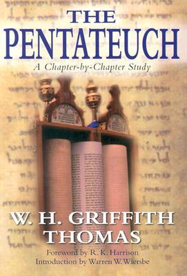The Pentateuch: A Chapter-By-Chapter Study