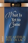What Is Yet to Come: Ezekiel