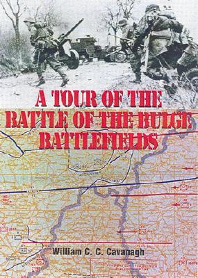 Tour of the Bulge Battlefield by William Cavanagh
