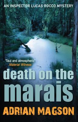 Death on the Marais (Lucas Rocco #1)