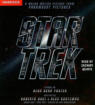 Star Trek by Alan Dean Foster