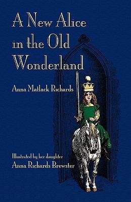 A New Alice In The Old Wonderland