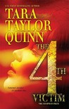 The Fourth Victim (The Champman Files, #4)