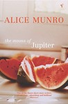 The Moons of Jupiter by Alice Munro