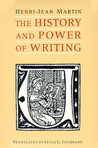 The History and Power of Writing