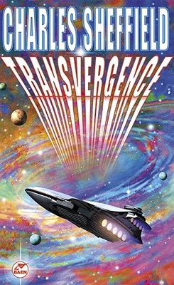 Transvergence by Charles Sheffield