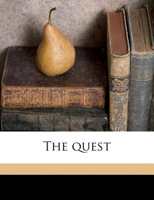 The Quest by Frederik van Eeden