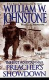 Preacher's Showdown (The First Mountain Man, #14)