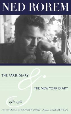 The Paris Diary & The New York Diary 1951-1961