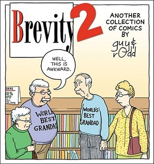 Brevity 2 by Guy Endore-Kaiser