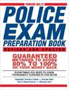 Norman Hall's Police Exam Preparation Book Norman Hall's Police Exam Preparation Book