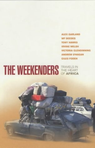 The Weekenders by W.F. Deedes