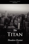 The Titan (Trilogy of desire, #2)