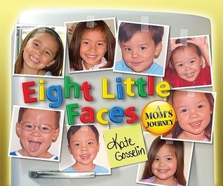 Eight Little Faces