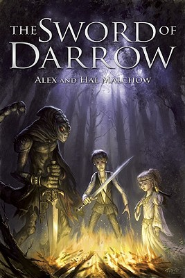 The Sword of Darrow by Hal Malchow