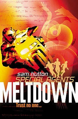 Meltdown (Special Agents #6)