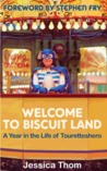 Welcome to Biscuit Land: A Year in the Life of Touretteshero