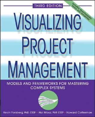 Visualizing Project Management: Models and Frameworks for Mastering Complex Systems